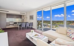 E801/599 Pacific Highway, St Leonards NSW