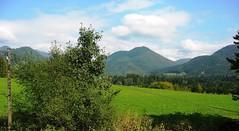 Haus Illmau (tomhausberger) Tags: panoramablick hausillmau haus illmau ferienwohnung reit im winkl reitimwinkl smovey