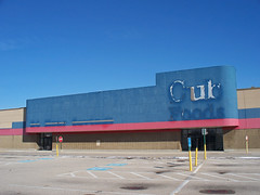 OH Trotwood - Cub (scottamus) Tags: trotwood ohio montgomerycounty abandoned building cubfoods