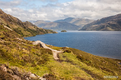 Depths of Loch Morar (Scotland by NJC.) Tags: morar scotland unitedkingdom gb remote distant isolated inaccessible farflung secluded outoftheway faraway outlying wild unspoiled natural remoto 遥远的 udaljen odlehlý fjern ver kaukainen lointain entfernt απομακρυσμένοσ 遠く離れた 멀리 떨어진 lakes lochs reservoirs waters meres tarns ponds pool lagoon lago 湖 jezero sø meer järvi lac mountains hills highlands peaks fells massif pinnacle ben munro heights جَبَلٌ montanha 山 planina hora bjerg berg montaña