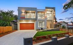 16 Raeburn Avenue, Castlecrag NSW