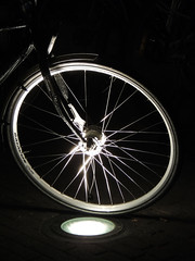Glow 2016 EXPLORED! (Shahrazad26) Tags: glow2016 eindhoven noordbrabant fiets fietswiel licht light fahrrad bicyclette bicycle nederland holland thenetherlands paysbas
