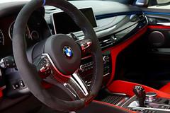 BMW F85 X5M Carbon Black 10 (Esoteric Auto Detail) Tags: bmw x5m carbon black esoteric edition hre akrapovic kw coilover dinan kamikaze enrei miyabi suntek detail detailing f85