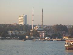 Kadıköy-eminönü Ve Karaköy Vapur İskelesi (5) (shakori) Tags: kadıköyeminönü ve karaköy vapur iskelesi