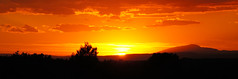 DSC05326 - PROVENCE (HerryB) Tags: provence hauteprovence plateau de valensole france frankreich francia paca panorama abend evening sunset soir sonnenuntergang