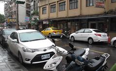 Toyota Vios x2 (rvandermaar) Tags: toyota vios toyotavios
