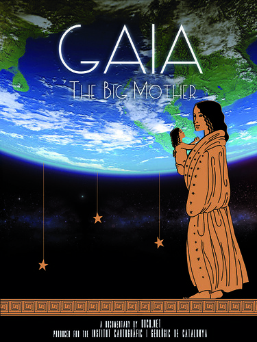 GAIA · The Big Mother OWTFF 2016 Best Documentary Award Noominee