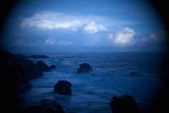 rain (nocklebeast) Tags: scphoto santacruz westcliff yakumotvlens50mmf095 nrd dream dreamy oneiric rain yakumo ca usa