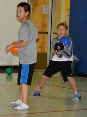 TRC 113016 100 (Tolland Recreation) Tags: boys girls kids children youth tweens sports dodgeball recreation fitness exercise game contest competition balls throwing tolland connecticut