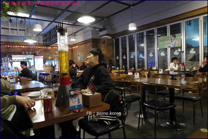 弘大 Noh Chef&Pane Chicken (7).JPG