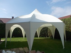 """Pagode Tent 6x6 • <a style=""""font-size:0.8em;"""" href=""""http://www.flickr.com/photos/98404493@N07/19898199884/"""" target=""""_blank"""">View on Flickr</a>"""