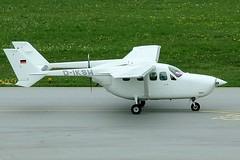D-IKSW (vriesbde) Tags: turbo cessna friedrichshafen skymaster fdh pressurized cessna337 edny cessnat337gppressurizedturboskyhmaster cessnat337gpskymaster cessnat337gp diksw pressurizedturboskymaster