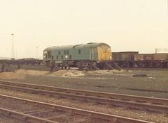 Crewe 24080 (sprocket316) Tags: crewe sulzer 5080 24080 class24 basfordhall crewebasfordhall d5080
