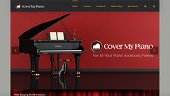 CoverMyPiano.com