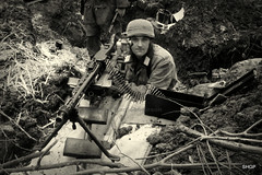 IMG_8275 (SHGP) Tags: world show 2 two soldier war victory ii german american british reenactor reenactors gerry yank reenacting 2015