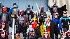 SP_41491 (Patcave) Tags: costumes comics book dc costume shoot comic dragon shot cosplay group comicbook batman cosplayer gotham universe villain con villains dragoncon cosplayers costumers 2015 dragoncon2015