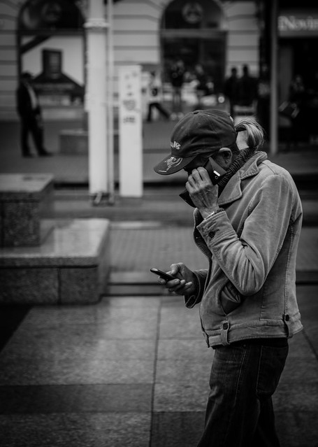 street blackandwhite white black monochrome canon streetphotography croatia smartphone zagreb hr kroatien