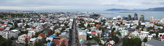 (giuli@) Tags: panorama color colour church digital iceland colore hallgrimskirkja panoramic chiesa reykjavk paesaggio urbanlandscape islanda giuliarossaphoto panoramicformat noawardsplease nolargebannersplease fujinonxf18mmf2r fujifilmxe1