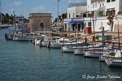 Ciudadela (Jorge Santos Iglesias) Tags: espaa spain islas menorca baleares