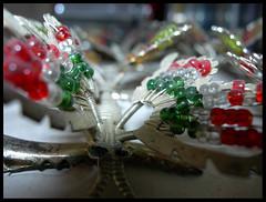 Hairclip macro (Amy Leigh Laverick (@photobyamy)) Tags: macro butterfly hairaccessory