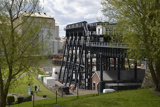 2015 04 Anderton Boat lift 01