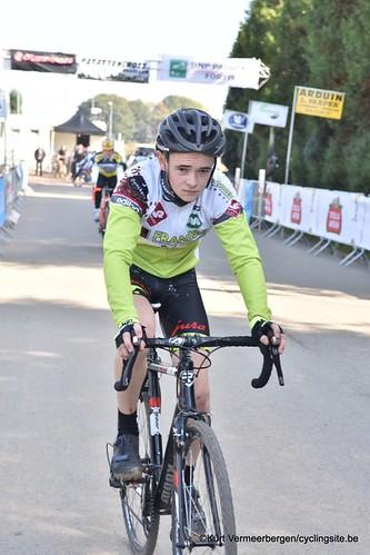 Junioren Nossegem (16)