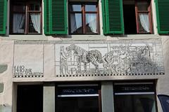 Tagung in Konstanz - mit Kulturprogramm (dierk schaefer) Tags: germany deutschland bodensee allemagne konstanz badenwrttemberg dierkschaefer