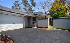 2/23a Sergeant Street, Cessnock NSW