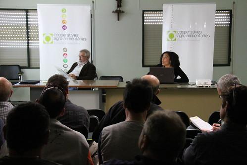 Jornada Formación Cervera del Maestre (15-10-2015)