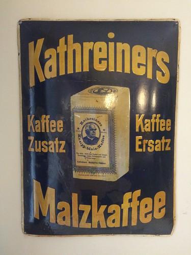 Kathreiners Malzkaffee