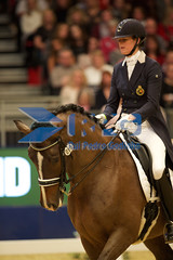 HB110418 (RPG PHOTOGRAPHY) Tags: world london cup olympia dressage 2015 tiamo jorinde verwimp