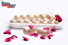 rose-barfi (bombaysweetspk) Tags: sweets malai baklava barfi mithai khaja halwajaat