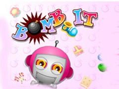 Agar io Bomb It (agario6) Tags: agar bombit agario