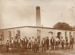 Carnegie Mill