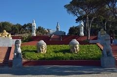 DSC_0228_2048 (a.marquespics) Tags: parque portugal nikon esculturas jardim eden esttuas escadaria budas d610 bombarral aosol nikkor2880mmf3356g buddhaeden