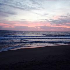 Solstice sunrise 2015