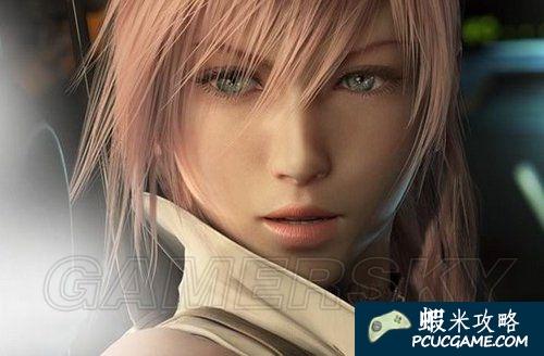 最終幻想13 系列角色資料大全 13-2、雷霆歸來背景故事一覽