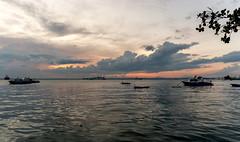 Sunset -Balikpapan (innlai) Tags: sunset nikon d750 balikpapan 2470