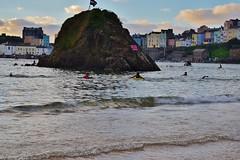 DSC_0294 (fourcroft) Tags: ironmanwales ironman 2016 wales tourism seaswimming pembrokeshire pembrokeshirecoast