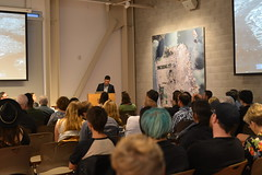 2016 Jane Jacobs & the Digital City (Berkeley Center for New Media) Tags: bcnm berkeleycenterfornewmedia spursf jenniferlight peterlaurence janejacobs nicholasdemonchaux allisonarieff urbanplanning symposium history design smartcities