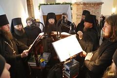 23. Church service in Svyatogorsk / Богослужение в храме г.Святогорска 09.10.2016