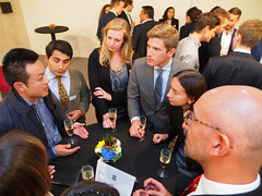 20-10-16 Cross Chamber Young Professionals Networking Night IV - PA200188