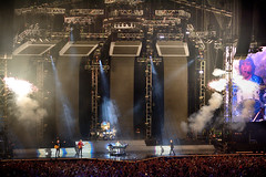 Pooh San Siro 2016 (Libero.Pensiero) Tags: pooh live tour 2016 reunion san siro