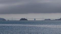 Bay Bridge (mlcastle) Tags: california sanfrancisco sf sausalito marin baybridge