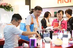 HKTDC Hong Kong Electronics Fair Autumn Edition 2016 (Elettroradio Informazioni) Tags: fiera hongkong electronicasia elettronica hitech smartwatch pc it computer informatica elettroradio