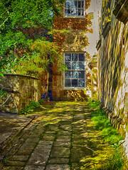 04x2016 Calke 55 (garethedwards36) Tags: calke abbey park building house architecture derbyshire midlands uk lumix hdr