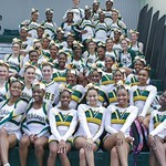SV JV Cheer @ Spring Valley Invitational Cheer