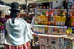 Mercado El Alto (Mart Quintana Badosa) Tags: elalto bolivia lapaz mercado market polleras
