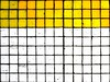 Rubikubrick (Sil_52 (SilViolence)) Tags: mosaico mosaic tottenham paolozzi epaolozzi londra london england inghilterra giallo yellow bianco white 2d wall metro underground tube holborn p7000 coolpix nikon coolpixp7000 colours bicolor colori abstract astratto minimal minimale geometric geometry geometria minimalismo astrattismo minimalism