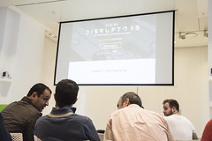 Design Disruptors (beeva_es) Tags: design disruptors disruptive documental diseo business beeva